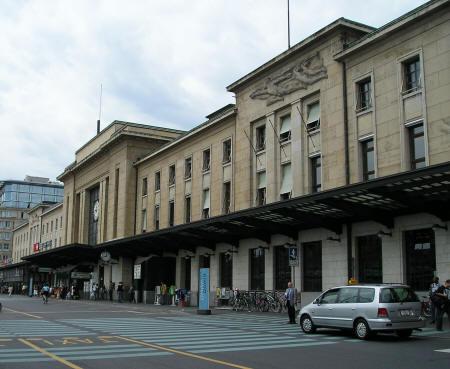 Cheap Geneva Hostels - Search all Hostels in Geneva at m