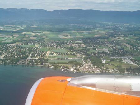 Hotels Near Geneva Switzerland Airport